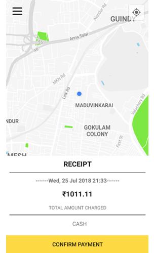Uber Clone App, Clone Scripts, Taxi Booking Script Source